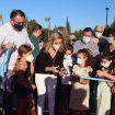 Sevilla.- Parque Hermanos Machado de Alcalá Guadaíra abre con nuevas zonas verdes y espacios deportivos e infantiles