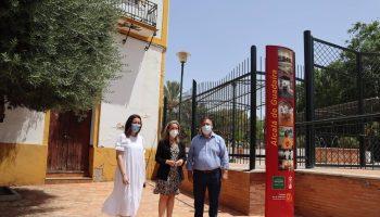 Sevilla.- Museo de Alcalá de Guadaíra gana espacio para multiplicar su actividad y mejorar su integración urbanística
