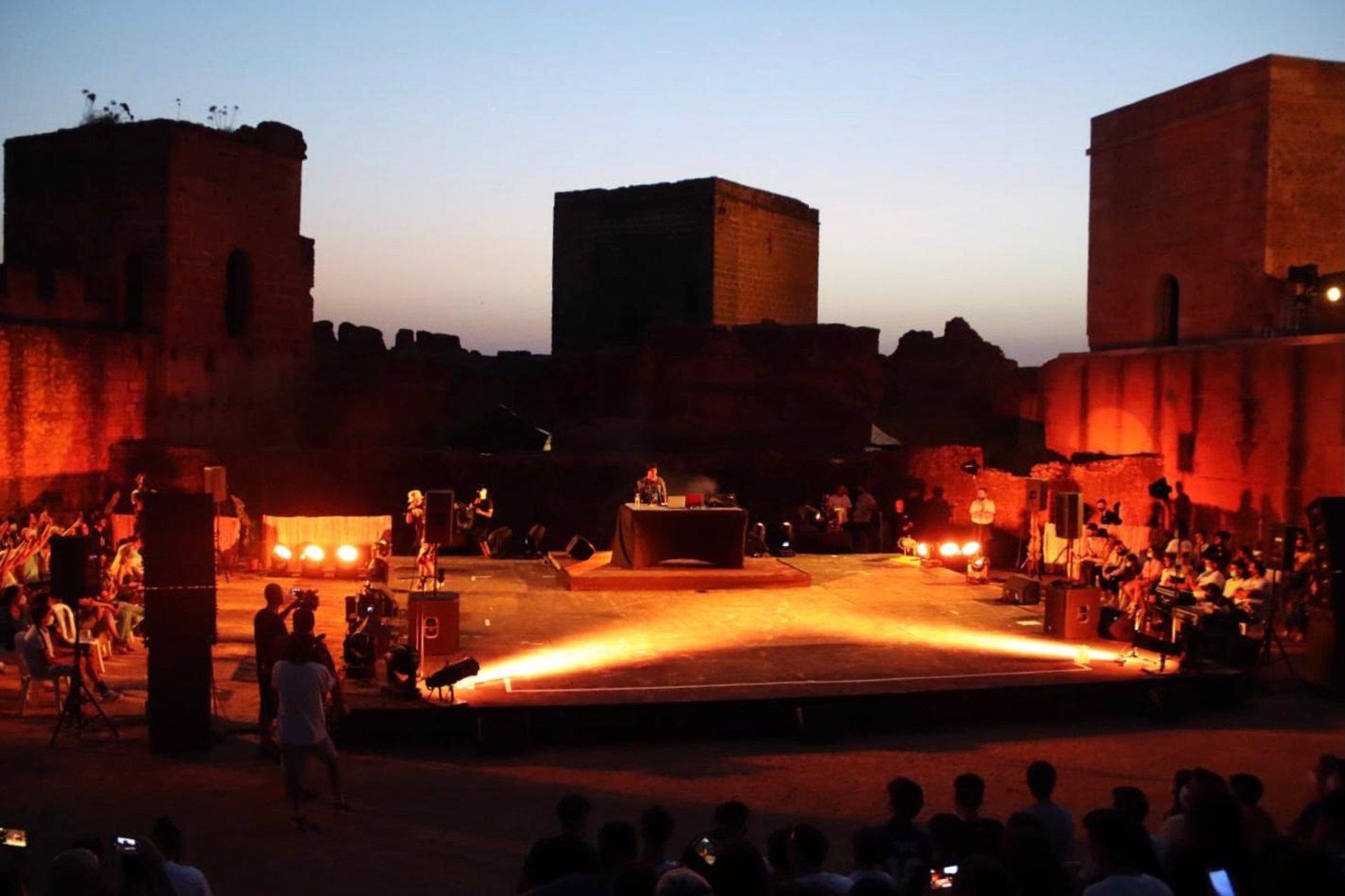 Sevilla.-Alcalá de Guadaíra confirma nueva edición en 2022 del 'Castillo Sound Festival' con más espectáculos