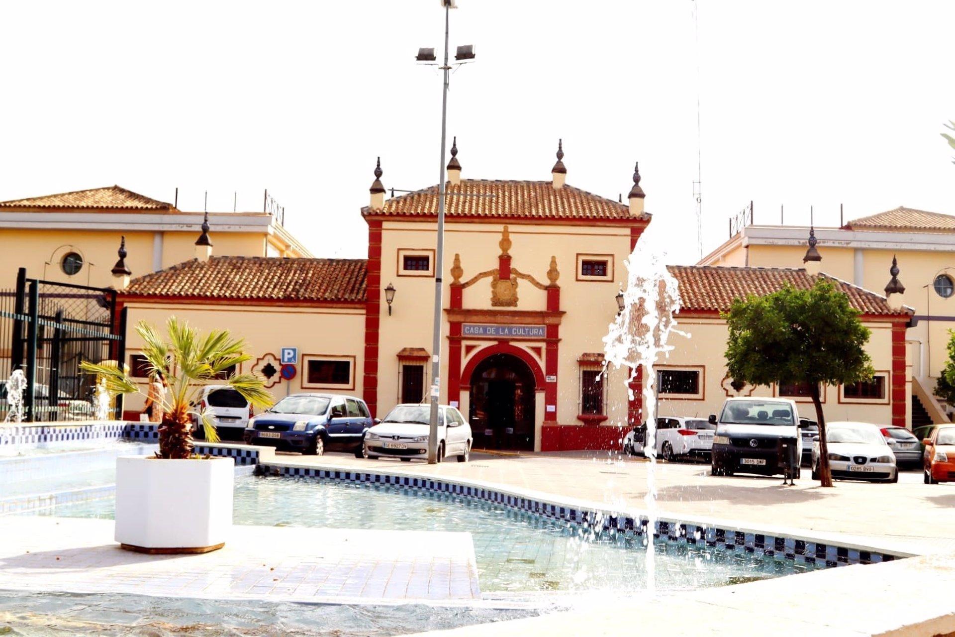 Sevilla.- El Ayuntamiento de Alcalá de Guadaíra licita las obras para la mejora de la eficiencia energética en edificios