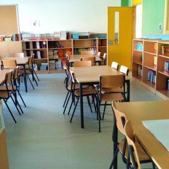 Madrid.-Comunidad incrementa en 65 el número de aulas para trastornos del desarrollo hasta llegar a 648 el próximo curso