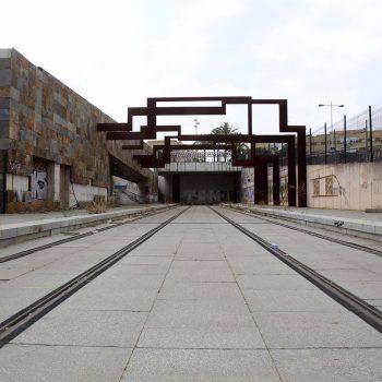 Sevilla.- Adjudicada la nueva redacción del proyecto técnico de los talleres y cocheras del tranvía de Alcalá