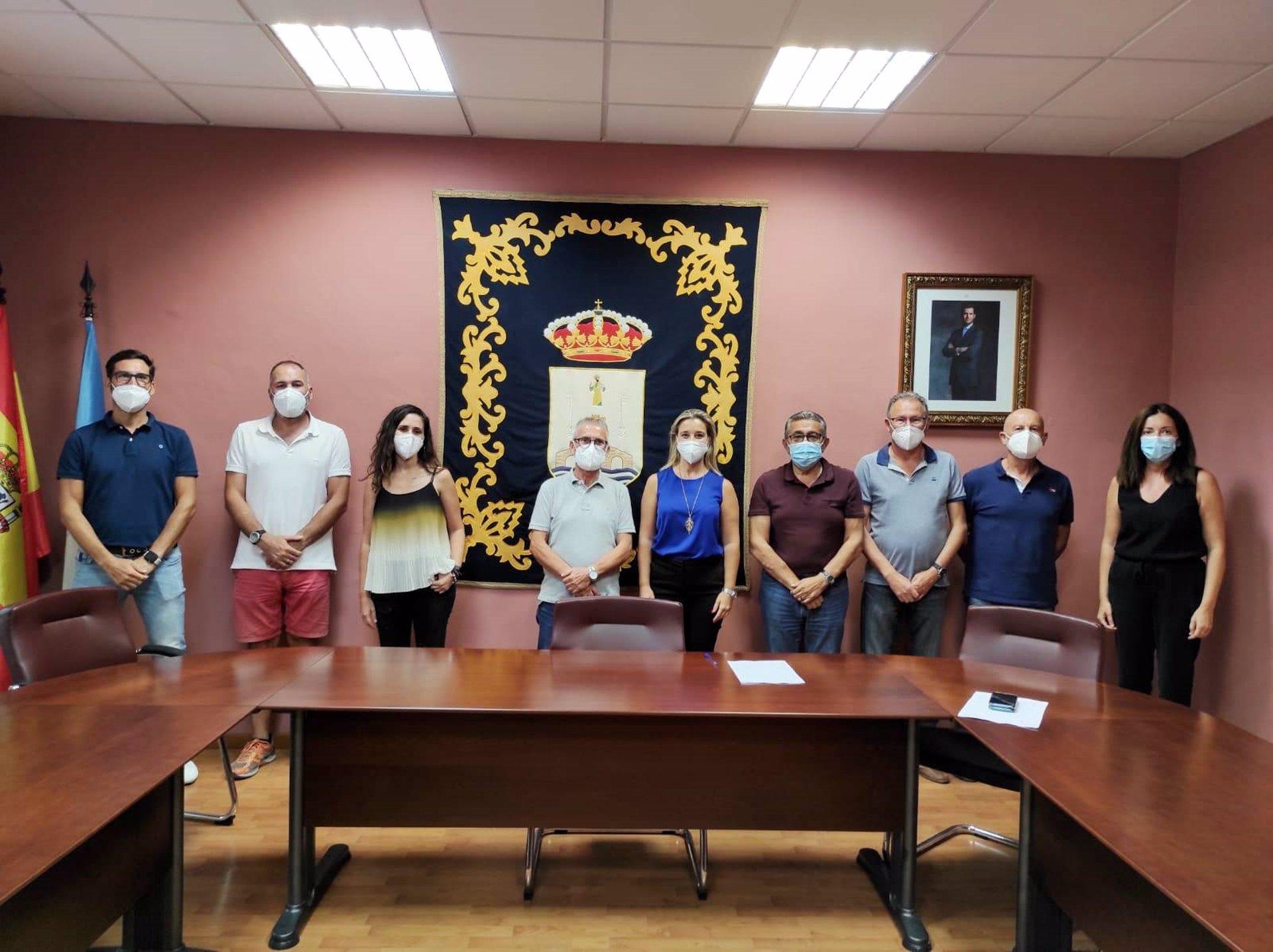 Acuerdo para la jubilación parcial de empleados del Ayuntamiento de Alcalá de Guadaíra