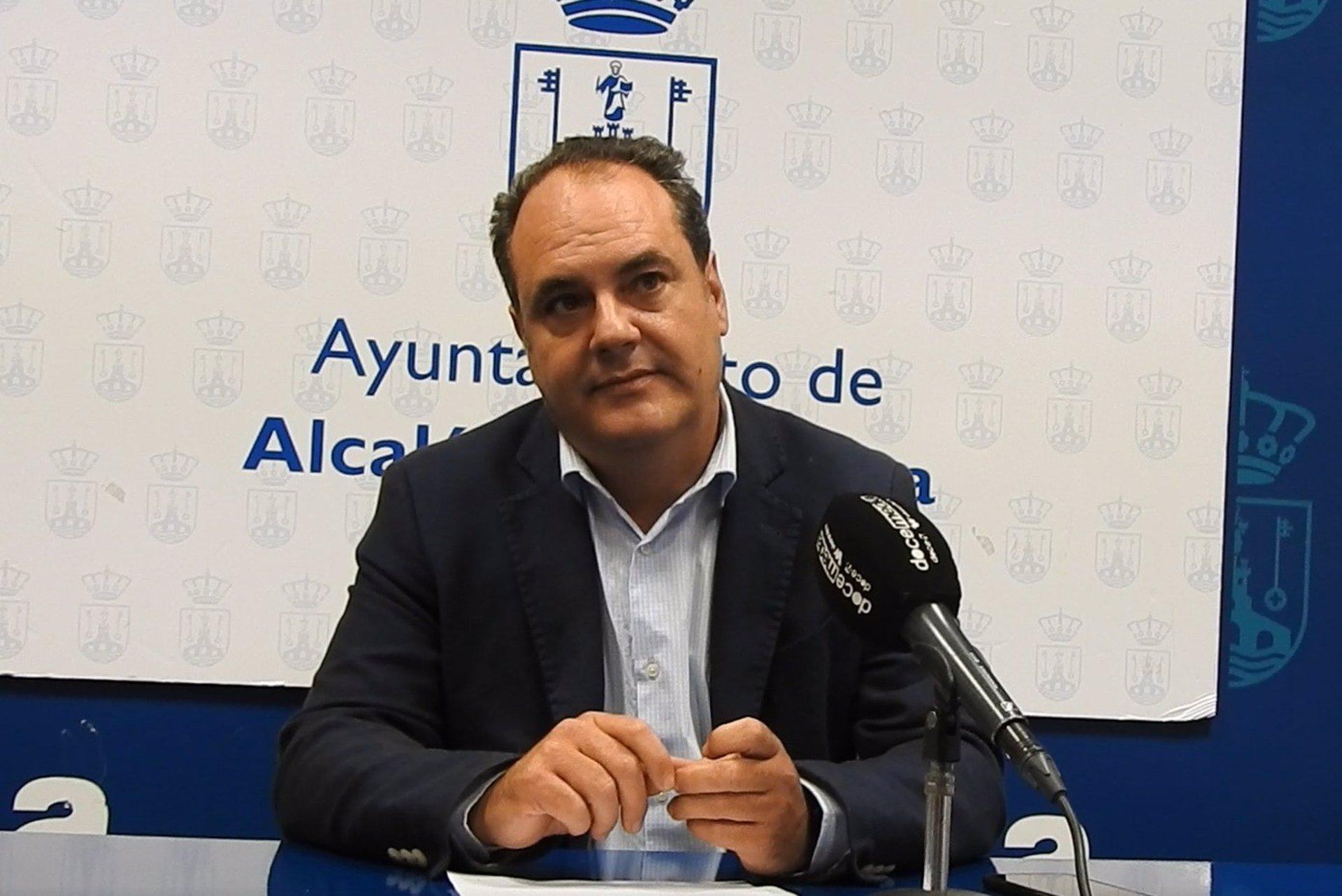 Sevilla.- La Delegación de Educación de Alcalá de Guadaíra abre la convocatoria de los Premios al Mérito Académico