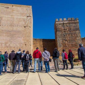 Sevilla.- El Centro San Miguel, de Alcalá de Guadaíra, se volcará este otoño con el turismo
